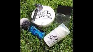 Sabun Zara wickham soap co classic 24 bowl lather zara vibrant leather edt