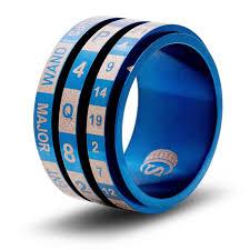 d20 spinner ring ring spinner ring wishlist jewelery dice d20 d d hexephra