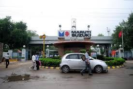 Maruti Suzuki Maruti Suzuki India Limited Maruti Suzuki Office Photo