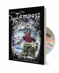 the tempest junior musical leavers show ks2