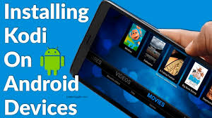 kodi on android phone official kodi on android phone how to install version