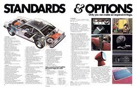 Directory Index Chevrolet 1974 Chevrolet 1974 Chevrolet Vega Brochure