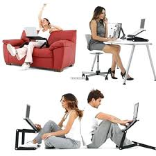 Human Touch Perfect Chair 56 Compact Human Touch Perfect Chair Laptop Computer Table