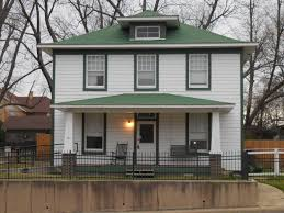 bill clinton first home and historical markers hope arkansas