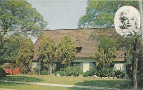 jayne mansfield house marilyn monroe u0027s hollywood dearly departed tours u0026 museum