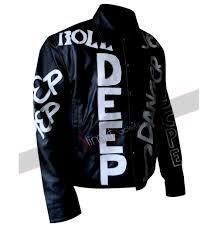 biker coat as ice vanilla ice johnny black biker jacket