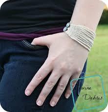 crochet bracelet images 10 creative crochet bracelet patterns jpg