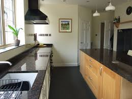 Kitchen Island Worktops Uk Contrasting Kitchen Cabinets Our Latest Work The Kitchen