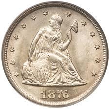 twenty cent piece united states coin wikipedia