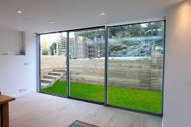 Aluminum Exterior Door Architecture Cozy Exterior Door Design With Fleetwood Aluminum