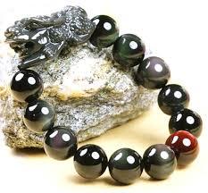 lucky beads bracelet images 14mm feng shui pixiu animal beads bracelet good luck bracelet 14mm jpg