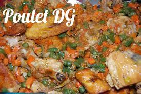 marmiton recettes de cuisine recette du poulet dg directeur général