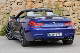 2012 bmw m6 convertible rear 34 view 2013 bmw m6 convertible 093