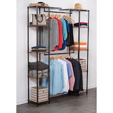 Rubbermaid Closet Helper Closets Silver Rubbermaid Closet Tie And Belt Organizer For Home