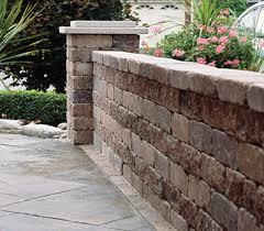 garden u0026 retaining walls