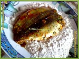 comment cuisiner des filets de sardines filet de sardine à la marocaine cuisine du maroc et d ailleurs