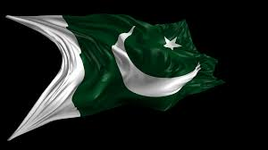 Pakistan Flag Picture Flag Of Pakistan Beautiful 3d Animation Of Pakistan Flag With