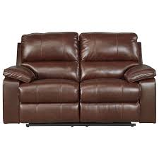 austere power reclining sofa mission style leather recliner by ashley things mag sofa chair