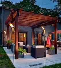 Pergola Garden Ideas 19 Irresistible Solutions For Your Deck Decking Pergolas And Patios