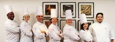 equipe de cuisine vive la cuisine le des hauts de vincent