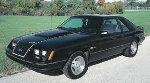 1986 mustang gt specs the 1983 ford mustang turbo gt the 1983 ford mustang turbo gt