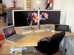 Best Desk For Gaming by Best Home Computer Setup For Gaming Marissa Kay Home Ideas