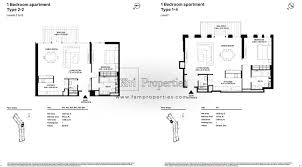 floor plans jumeirah beach residence dubai real estate