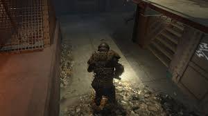 Mob Of The Dead Map Image Brutus 3rd Person View Mob Of The Dead Boii Png Call Of