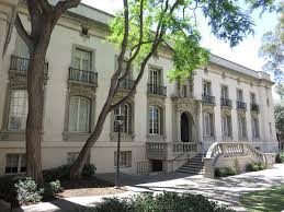 Caltech Campus Map List Of California Institute Of Technology Buildings And