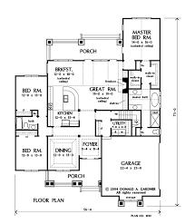 donald gardner floor plans lovely design ideas 9 open floor plans by donald gardner home plan