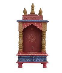 best wall decor wall mounted pooja mandir designs thousands