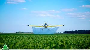 aircraft air tractor
