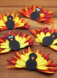 corn turkey craft thanksgiving craft for to make