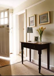 Decorating Entryway Tables Contemporary Small Entryway Table Modern Style Foyer With Works In