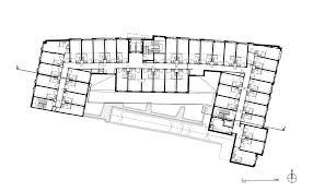 Floor Plan Of An Office by Architectural Floor Plans Of Hotels