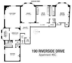 New York Apartments Floor Plans Apartment Floor Plans Nyc