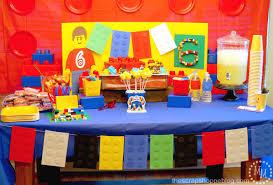 Lego Invitation Cards Lego Birthday Party The Scrap Shoppe
