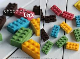 edible legos party favors for kids that won t get tossed in the trash