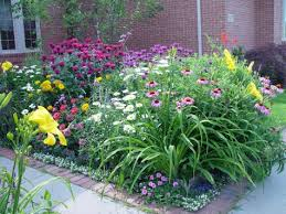 planning a perennial garden best idea garden