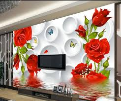 3d circle water roses tv wall background wall mural 3d wallpaper 3d circle water roses tv wall background wall mural 3d wallpaper 3d wall papers for tv backdrop wallpaper desktop widescreen wallpaper download from