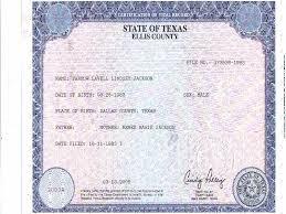Birth Certificate Correction Sle Letter Birth Certificate Truth