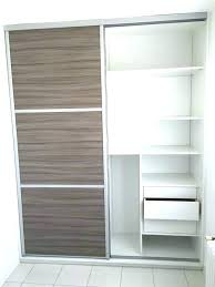 rangement placard chambre ou acheter des portes de placard idee amenagement placard chambre