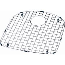 Stainless Steel Grid For Kitchen Sink by Bottom Grid Kitchen Sink Accessories Basin Rack