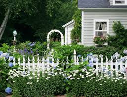 Front Garden Fence Ideas 101 Fence Designs Styles And Ideas Backyard Fencing And More