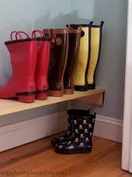 How To Build Shelves In Closet by How To Build An Easy Shoe Shelf For Your Closet Closet