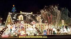 top 20 christmas lights home displays youtube