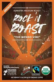 rock n roast coffee rural health rocks with michael mcdonald