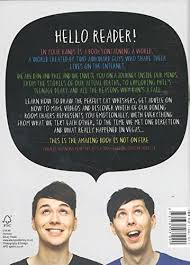 the amazing book is not on co uk dan howell phil