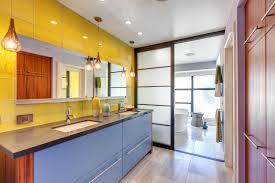 10 yellow bathroom ideas hgtv u0027s decorating u0026 design blog hgtv
