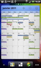 agenda widget plus apk free grid calendar widget free grid calendar